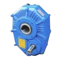 Shaft Mounted Gear Reducer